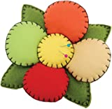 Fons & Porter 7870 Flower Novelty Pin Cushion