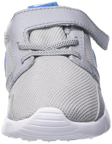 Chaussures TDV Marche White Kaishi Nike Blue Bébé Grey Photo Garçon Wolf Gris Eq7t5