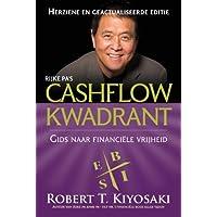 Cashflow kwadrant: rijke pa's gids naar financiële vrijheid