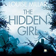 The Hidden Girl Audiobook by Louise Millar Narrated by Clare Corbett