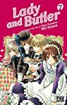 Lady and Butler, tome 7 par Izawa