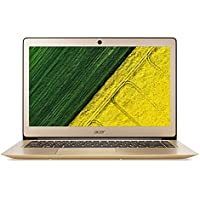 Acer 14 Intel Core i7 2.5 GHz 8 GB Ram 256 GB SSD Windows 10 Home|SF314-51-76R9 (Certified Refurbished)