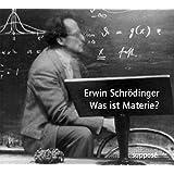 Was ist Materie. Originaltonaufnahmen 1949-1952. 2 CDs