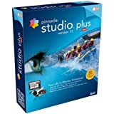 Pinnacle Studio Plus Version 11 [OLD VERSION]