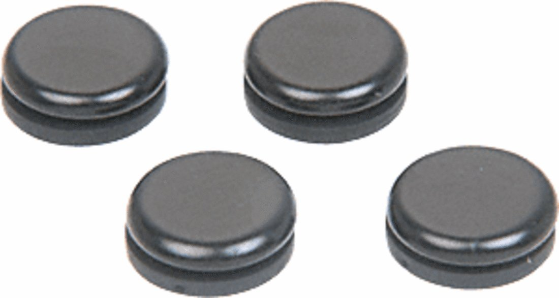 CRL AutoPort/NewPort Button Nut Kit (4) CR Laurence