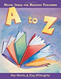 A to Z, Kay Martin and Tina Willoughby, 1877673420