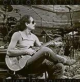 Blues for Salvador by Carlos Santana (12 inch vinyl lp)