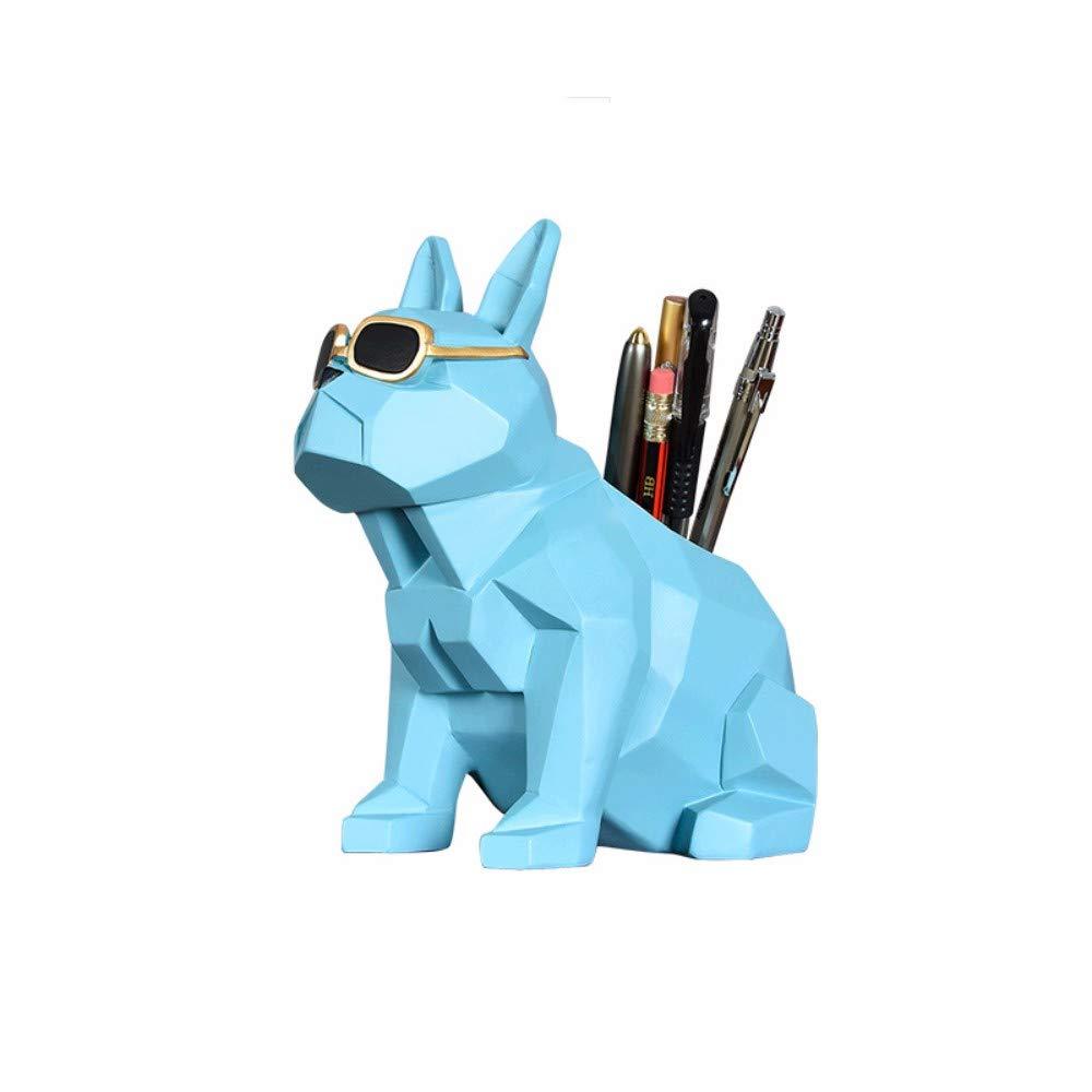 Stifthalter kreative Mode niedliche Student Desktop Dekoration Aufbewahrungsbox Cartoon Cartoon Cartoon Stifteimer, Elefant B07PXQ9RZJ     | Reichlich Und Pünktliche Lieferung  6f27bb