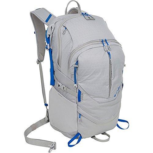 Columbia Sportswear Mazama Daypack (Columbia Grey)