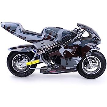 rosso motors motorcycle for kids cc gas mini. Black Bedroom Furniture Sets. Home Design Ideas