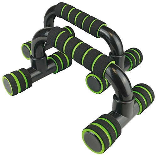 Ufe Workout Gym Exercise Bodybuilding Strength Training Push Up Bars Stands by UFE