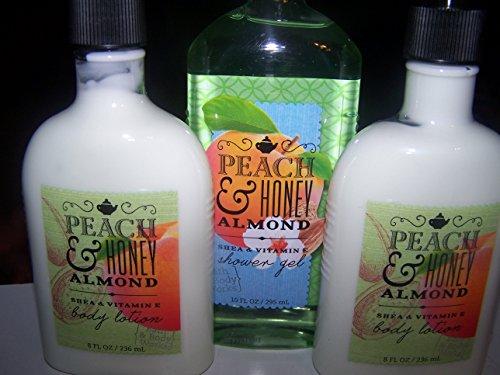 Almond Bath Collection - 9