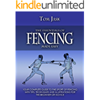 The Essentials Of Fencing Made Easy
