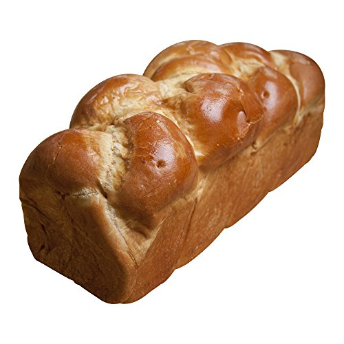 Three Brothers Bakery Square Challah (2) 1-1/2 lb