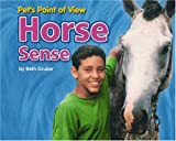 img - for Horse Sense (Pet's Point of View) book / textbook / text book