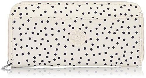 - Travel Document Holder - Soft Dot - (Print) (Kipling Print Wallet)
