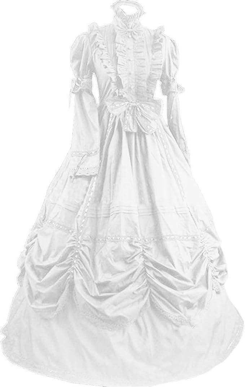 Gothic Victorian Lolita Dress