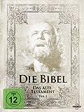 Die Bibel - Teil 1: Das Alte Testament [5 DVDs]