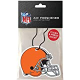 cleveland browns air freshener - Pro Specialties Group Cleveland Browns NFL Auto Air Freshner