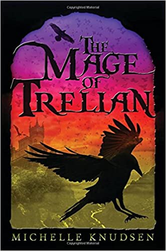 Image result for the mage of trelian