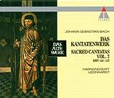 Bach: Sacred Cantatas / Das Kanatenwek, Vol. 7