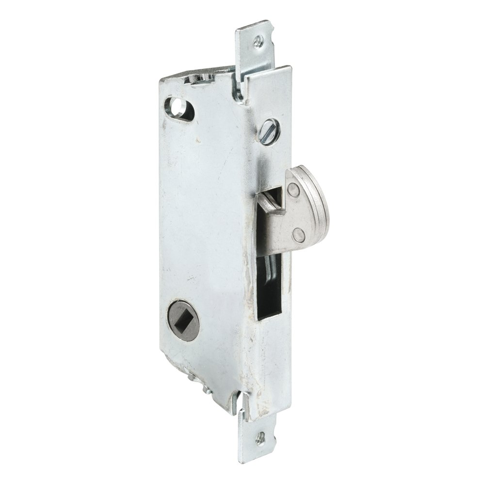 Prime-Line Products E 2111 Square Face Adams Rite Sliding Door Mortise Lock