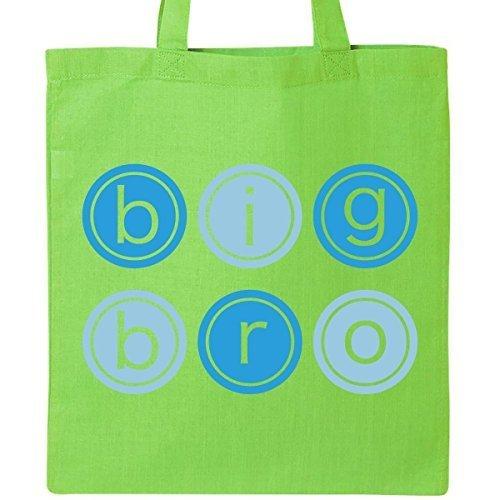 Cerchi Borsa Verde Da Lime Big Colore Inktastic Bro qOwC4OP