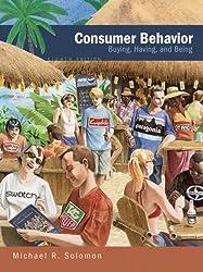 Consumer Behavior (8th Edition)