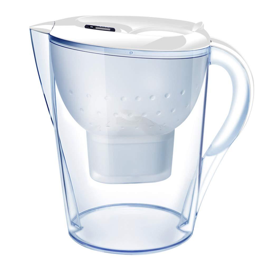 GCGC Bollitore Netto, purificatore d'Acqua per Uso Domestico, bollitore a Carbone Attivo. Prezzi