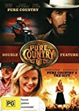 Best Pure Movies On Dvds - Pure Country 1 & 2 / [Import] Review