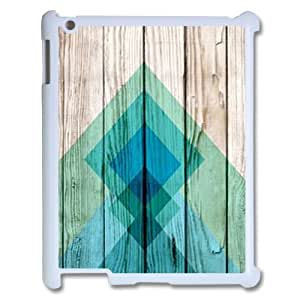 Lmf DIY phone caseAztec Wood ZLB606124 Personalized Case for Ipad 2,3,4, Ipad 2,3,4 CaseLmf DIY phone case