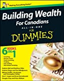 img - for Building Wealth All-in-One For Canadians For Dummies book / textbook / text book