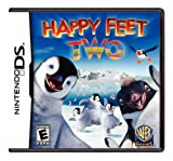Happy Feet Two: The Videogame – Nintendo DS