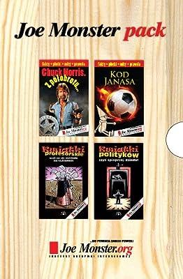 Joe Monster pack: Amazon.es: Libros en idiomas extranjeros