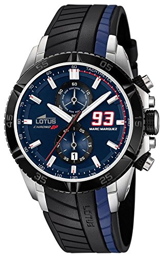 Men's Watch - Lotus Marc Marquez 93 - Chrono GP - Tachymeter - 18103/6