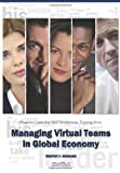 Managing Virtual Teams in Global Economy, Timothy F. Bednarz, 1882181050