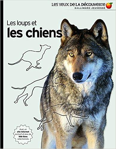 Livre gratuits en ligne Les loups et les chiens pdf ebook