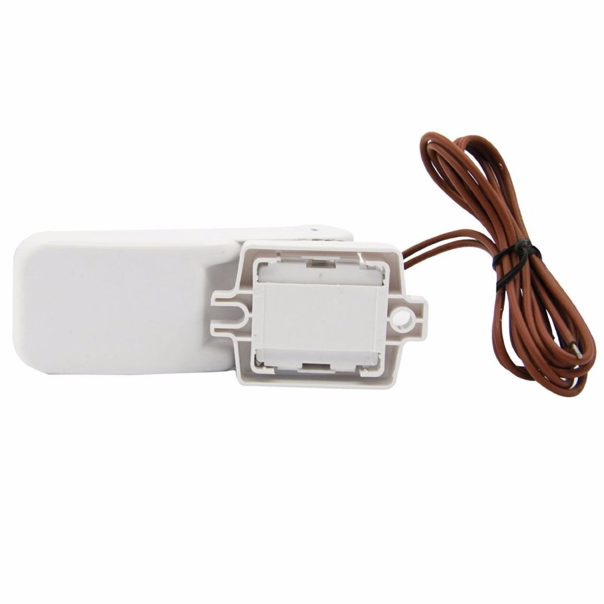 NUZAMAS Bilge Pump Float Switch Automatic 12V 24V or 32V For Boat Yacht Caravan Camping Marine Fishing Water Pump Auto ON//OFF