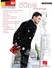 Michael Buble: Christmas [With 2 CDs] (Hal Leonard Pro Vocal)