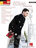 Michael Buble - Christmas: Pro Vocal Men's Edition Volume 62 Book with Two CDs (Hal Leonard Pro Vocal)