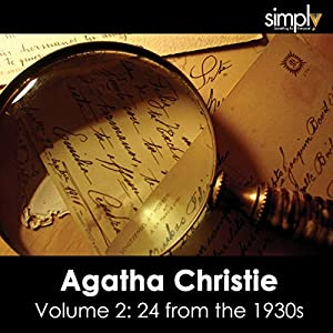 Agatha Christie 1930s: 24 Book Summaries, Volume 2 - Without Giving Away the Plots Audiobook
