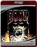 Doom [Blu-ray] [UK Import]