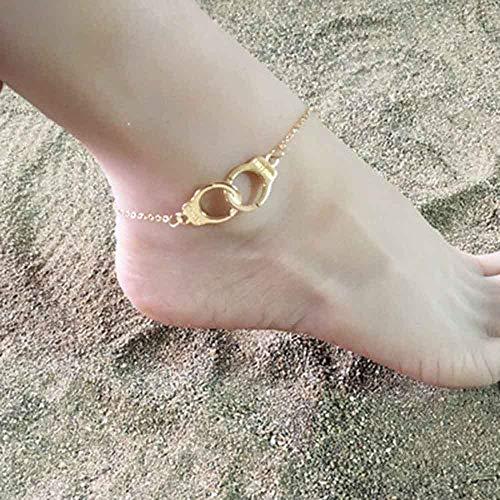 Jovono Anklet Bracelet...