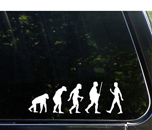 Sweet Tea Decals F#CK-Evolution of Men - 8 3/4