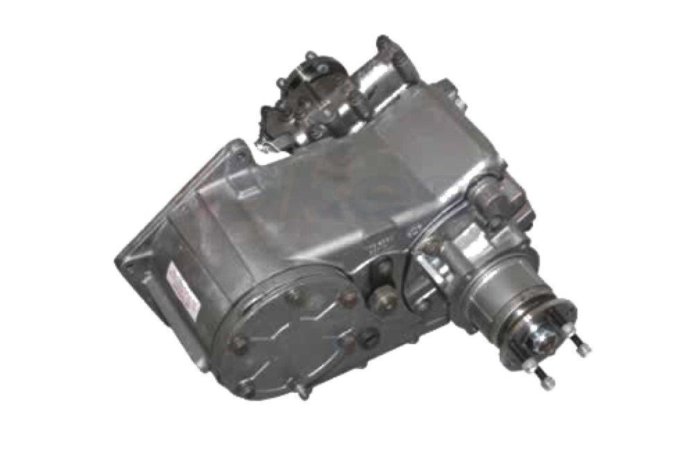 BEARMACH 1.4: 1 caja de transferencia intercambio Defender 90 y 110 Discovery serie 1 Discovery serie 1 todos 300TDI Diesel modelos con R380 Engranaje y ...