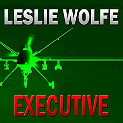 Executive: A Thriller
