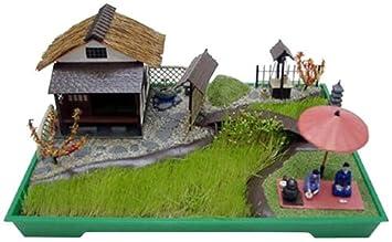 1/60 jardin miniature s?rie No.06 salon de th? (Japon import ...