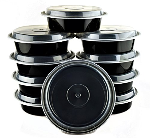 Green Direct containers Microwavable Container product image