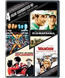 4 Film Favorites: Football Collection (4FF)