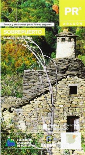 Descargar Libro Pr - Sobrepuerto - Paseos Y Excursiones Pirineo Aragones Aa.vv.